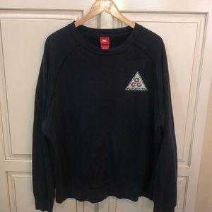 Nike acg sweatshirt